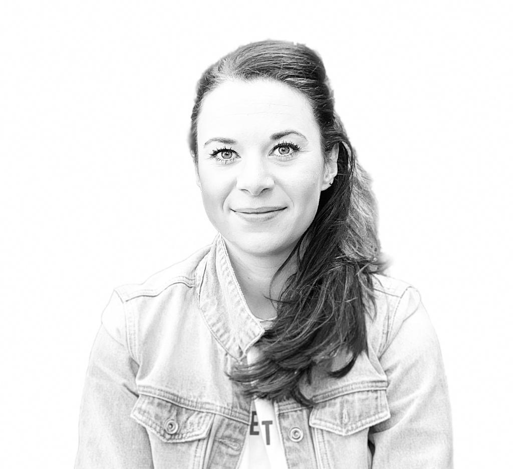 Claudia Oomen